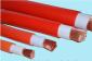 供应橙色电焊线,双胶电焊线,黑色电焊线,PVC护套电焊线