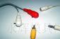 供应RCA音频视频连接线插头模具(厂家直销)