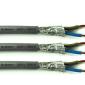 供应屏蔽线,多芯屏蔽软电缆,RVVYP屏蔽软电缆,隔离线
