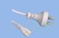 供应AC/DC连接线插头各类安规插头模具(永辉厂家)